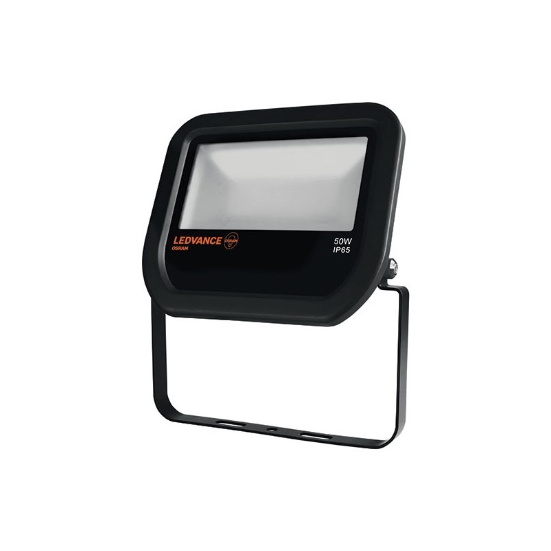 Proiettore LED FLOOD50840B - 50 W/4000 K IP65 Nero