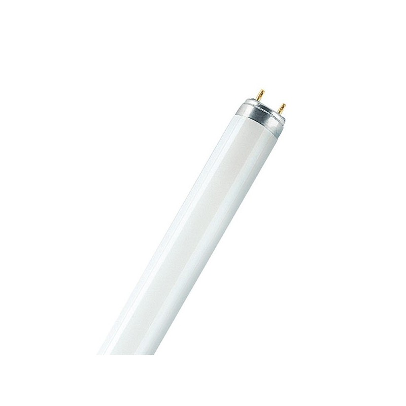 Tubo fluorescente T8 G13 30W 3500 K