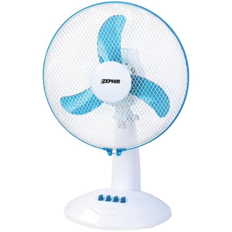Ventilatore da tavolo Zephir