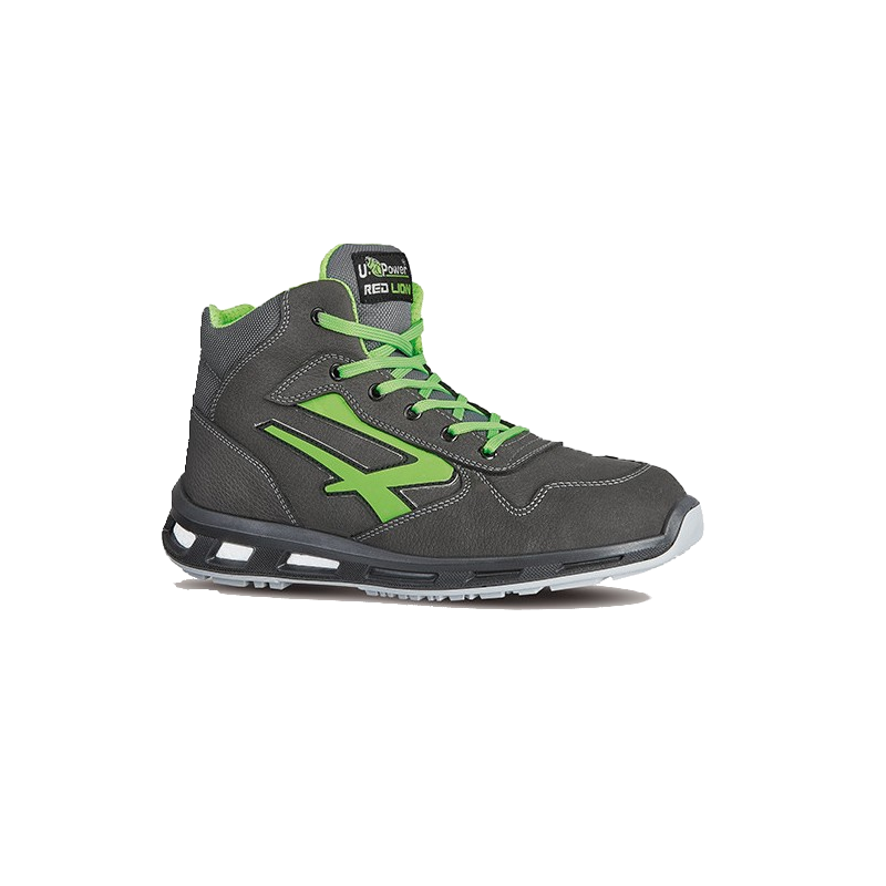 Scarpa invernale UPower S3 Hard
